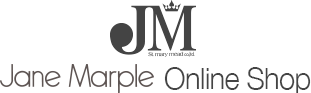 Jane Marple Online Shop