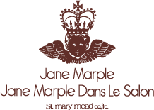 Jane Marple Jane Marple Dansle Salon St. mary mead co.,ltd.