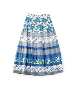 Harmony & Carline hybrid skirt