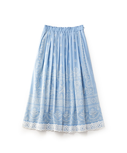 Holy grace dress skirt