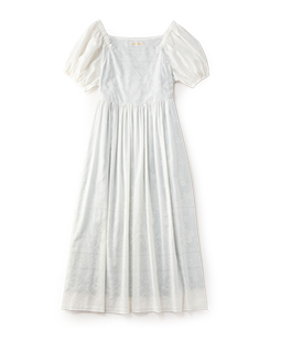 Holy grace empire dress