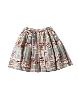 Sweets In The Palace  mini-skirt