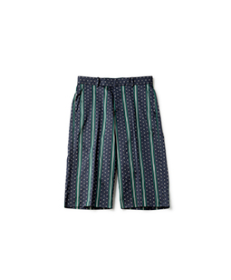 Regimental stripe Boy's pants