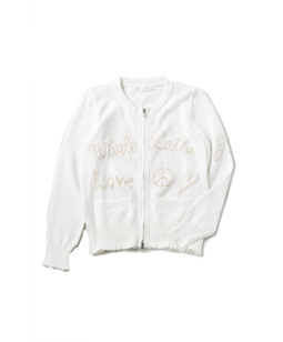 WHOLE LOTTA LOVE blouson