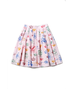 Toy's Department mini skirt