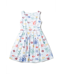 Toy's Department square dress