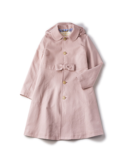 Ice cotton cloth hooded coat