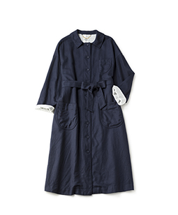 Botany coat dress